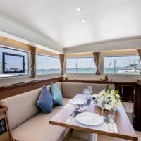 Lagoon 40 Sailing Catamaran