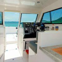 Speedboat Rent Phuket: Silvercraft 36HT