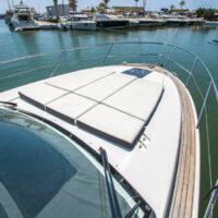 Motor Yacht Rental Phuket: Princess V39