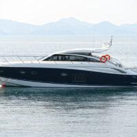 Princess V62 Motor Yacht