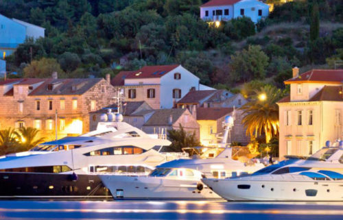 Yacht Charter Market (Under 24m Length): Asia Pacific Region to See the Fastest Growth in 2016-2026