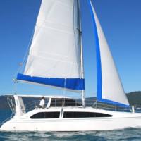Seawind 1160 Sailing Catamaran