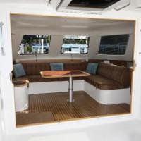 "Seawind 1160 Sailing Catamaran ""Compass Rose"""