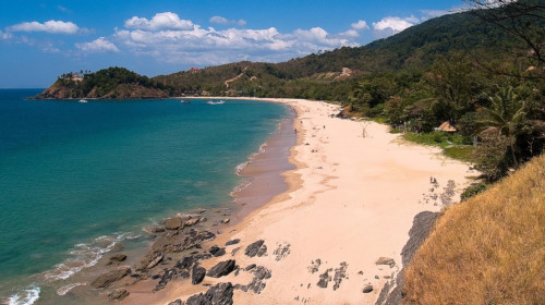 3 Day Private Yacht Charter Phuket to Lanta Island
