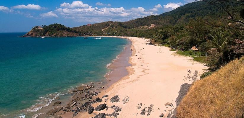 3 Day Private Yacht Charter Phuket to Lanta Island