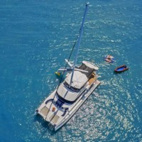 Private Yacht Charter Phuket: Blue Lagoon 70