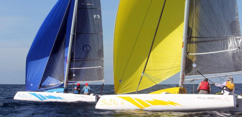 Java Match-Racing Regatta is to be held in Krabi Boat Lagoon