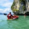 Islands of Phang Nga Bay