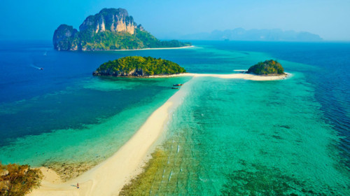 7 Day Private Yacht Charter Langkawi to Phuket