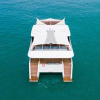 Party Catamaran 111