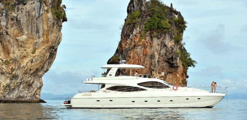 Lamberti Charter Phuket
