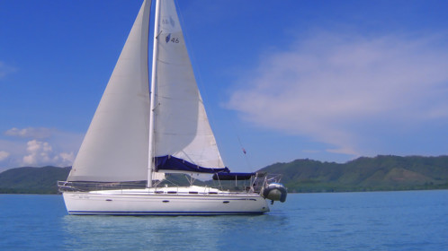 Sailing Boat Charters Krabi and Phuket