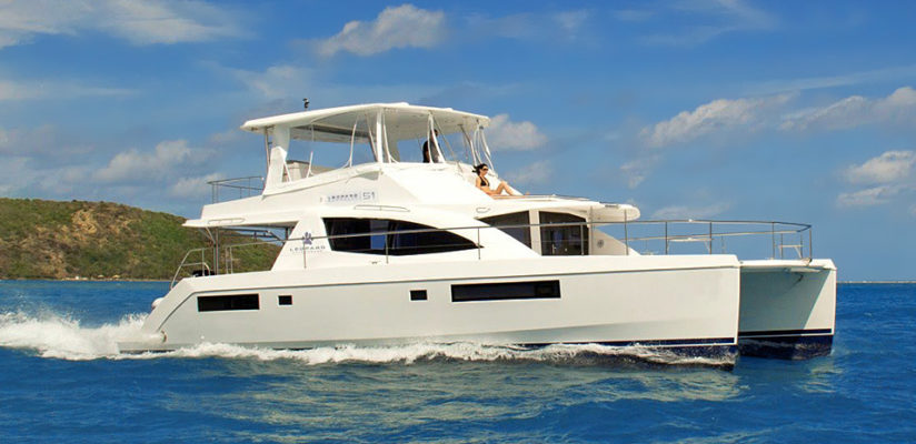 Leopard Charter Phuket
