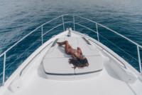 Private Yacht Charter Phuket: Princess S65