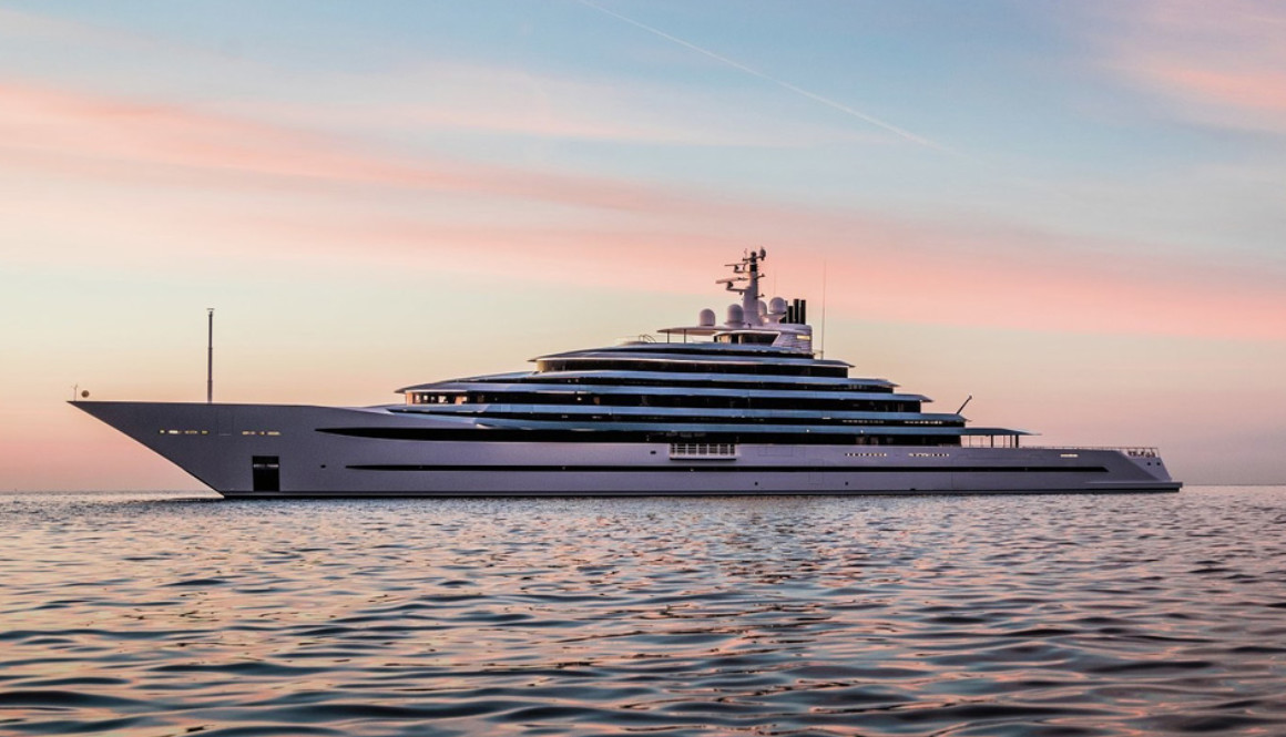 5 Largest Superyachts at Monaco Yacht Show 2017 – Boat in