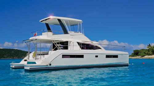 Catamaran Charter Phuket