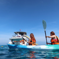 Motor Yacht Charter Phuket: Power Catamaran 53