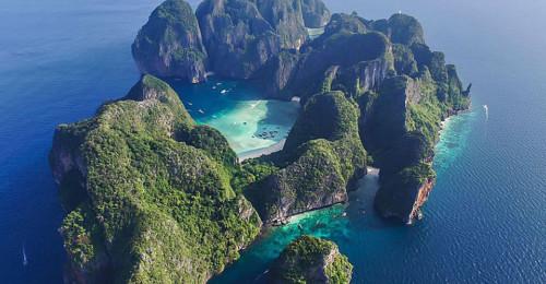 Phi Phi Islands Day Tour