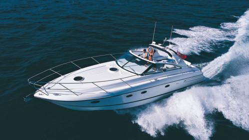 Motor Yacht Charter Phuket: Princess V42