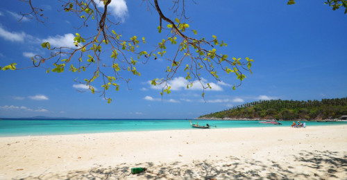 Racha Islands day tour