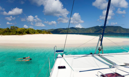 Tips to choose the right charter yacht in Phuket