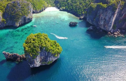 10 Quiet Beaches in Phuket Best to Visit by Boat