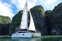 Fountaine Pajot 48