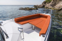 Axopar 28 Speed Boat Charter Phuket