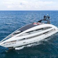 Rodriquez 41m Superyacht