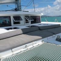 Lagoon 421 Charter Catamaran in Phuket
