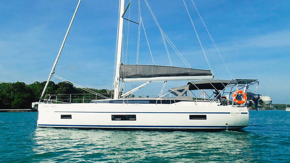 Bavaria 45 Sailing Charter Phuket