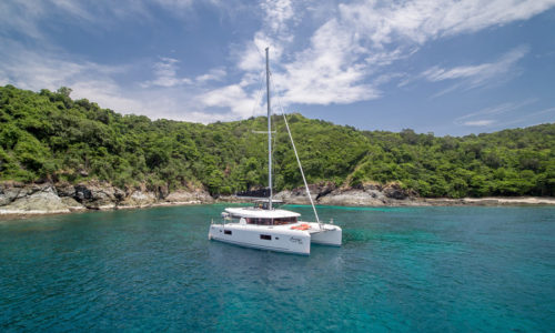 High and Low Season Yacht Trips in Phuket